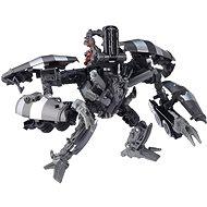 Transformers Generations Voyager Mixmaster sorozatú filmfigura - Robot autó