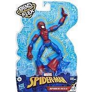 Spiderman Bend and Flex Spiderman figura - Figura