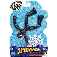 Spiderman Bend and Flex Miles figura - Figura
