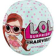 L.O.L. Surprise #Hairvibes haj - Figurák