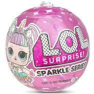L.O.L. Surprise csillogó baba - Figurák
