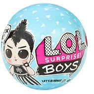 L.O.L. Surprise fiúknak - Figurák