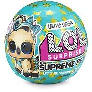 L.O.L. Pets Supreme Limited Edition, esküvői figurák - Figurák