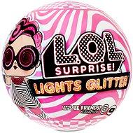 L.O.L. Surprise Neon csillogó baba - Figurák