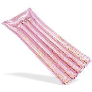 Intex csillogó rózsaszín matrac - Gumimatrac