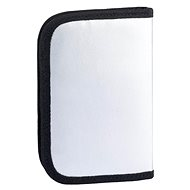 Tolltartó Klasszikus kétszárnyú iskolai tolltartó NASA