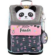Zippy Panda iskolatáska - Iskolatáska