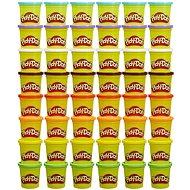 Play-Doh készlet 48 db tégely - Gyurma