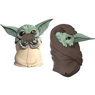 Star Wars Baby Yoda figura 2 csomag - Figura