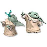 Star Wars Baby Yoda figura 2pack B - Figura