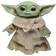 Star Wars Baby Yoda beszélő figura 19 cm - Figura
