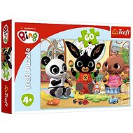 Bing ritmusában - 60 db-os puzzle - Puzzle