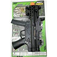 Géppisztoly - Játékfegyver