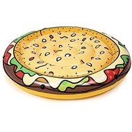 Bestway Burger sziget - Gumimatrac