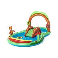 Bestway Játszóközpont - Felfújható medence