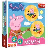 Memóriajáték Memóriajáték Peppa malac - Pexeso