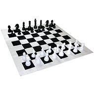Sakk - XXL - Kültéri játék