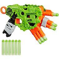 Nerf Zombie Alternator - Játékfegyver