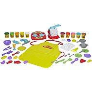 Play-Doh Nagy főzőkészlet kiegészítőkkel - Kreatív szett