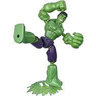 Avengers Bend And Flex Hulk - Figura
