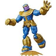 Avengers Bend And Flex Thanos - Figura