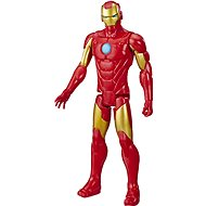 Avengers Titan Hero Figure Iron Man - Figura
