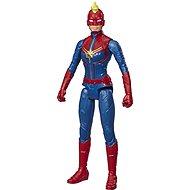 Avengers Titan Hero Figure Captain Marvel - Figura