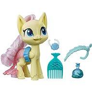 My Little Pony Fluttershy és 5 meglepetés - Figura