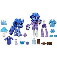 My Little Pony kicsi póni és Luna hercegnő - Figura