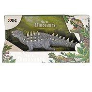 Struthiosaurus - Figura