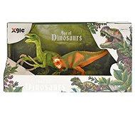 Dinoszaurusz 2 db - Figura