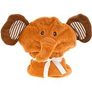 Gyerek pokróc elefánttal - Játszószőnyeg