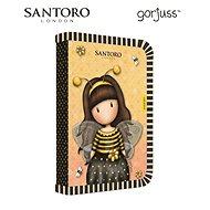 Santoro Bee-loved Tolltartó - Tolltartó