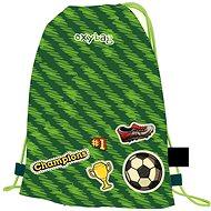 OXY Style Mini Football Green Tornazsák - Zsák