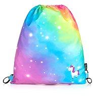 OXY Style Mini Rainbow Tornazsák - Tornazsák