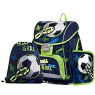 Szett - Futball - Iskolai felszerelés