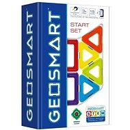 GeoSmart - Kezdő készlet + pörgettyű - 15 db