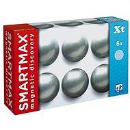 SmartMax - mágneses golyók - 6 db - Építőjáték