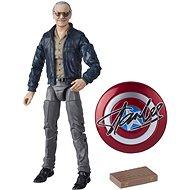 Avengers Legends Gyűjthető sorozat - Stan Lee - Figura