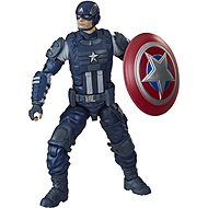 Avengers Legends Gyűjthető sorozat - Captain America - Figura