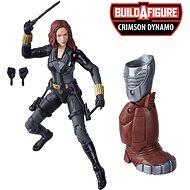 Avengers Legends Gyűjthető sorozat - Black Widow - Figura