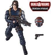 Avengers Legends Gyűjthető sorozat - Winter Soldier - Figura