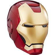 Avenger Iron Man Gyűjthető álarc - Jelmeztartozékok