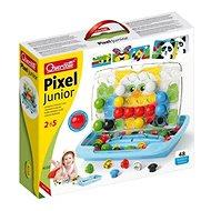 Pixel Junior Készlet kofferrel - Építőjáték