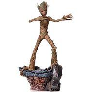 Groot BDS 1/10 - Bosszúállók: Végjáték - Figura