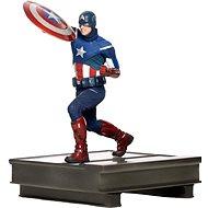 2012 Captain America BDS 1/10 - Avengers: Endgame - Figura