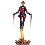 2012 Captain Marvel BDS 1/10 - Avengers: Endgame - Figura