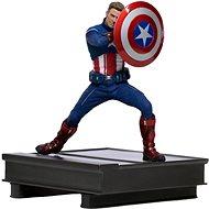 2023 Captain America BDS 1/10 - Avengers: Endgame - Figura