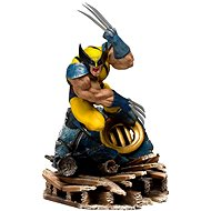 Wolverine BDS Art Scale 1/10 - Marvel Comics - Figura