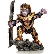 Thanos - Bosszúállók: Végjáték - Figura
